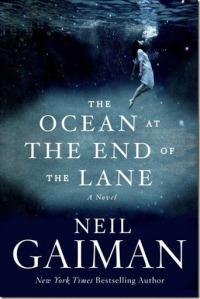 Ocean End of Lane