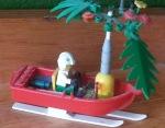 Legoboat