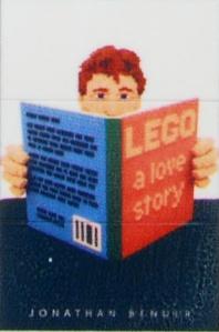 Legocover