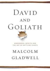DavidandGoliath