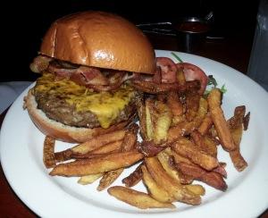 McCabes'sburger