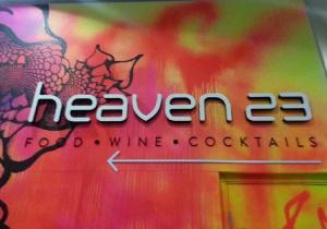 heavensign