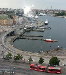 Stockholmviewii