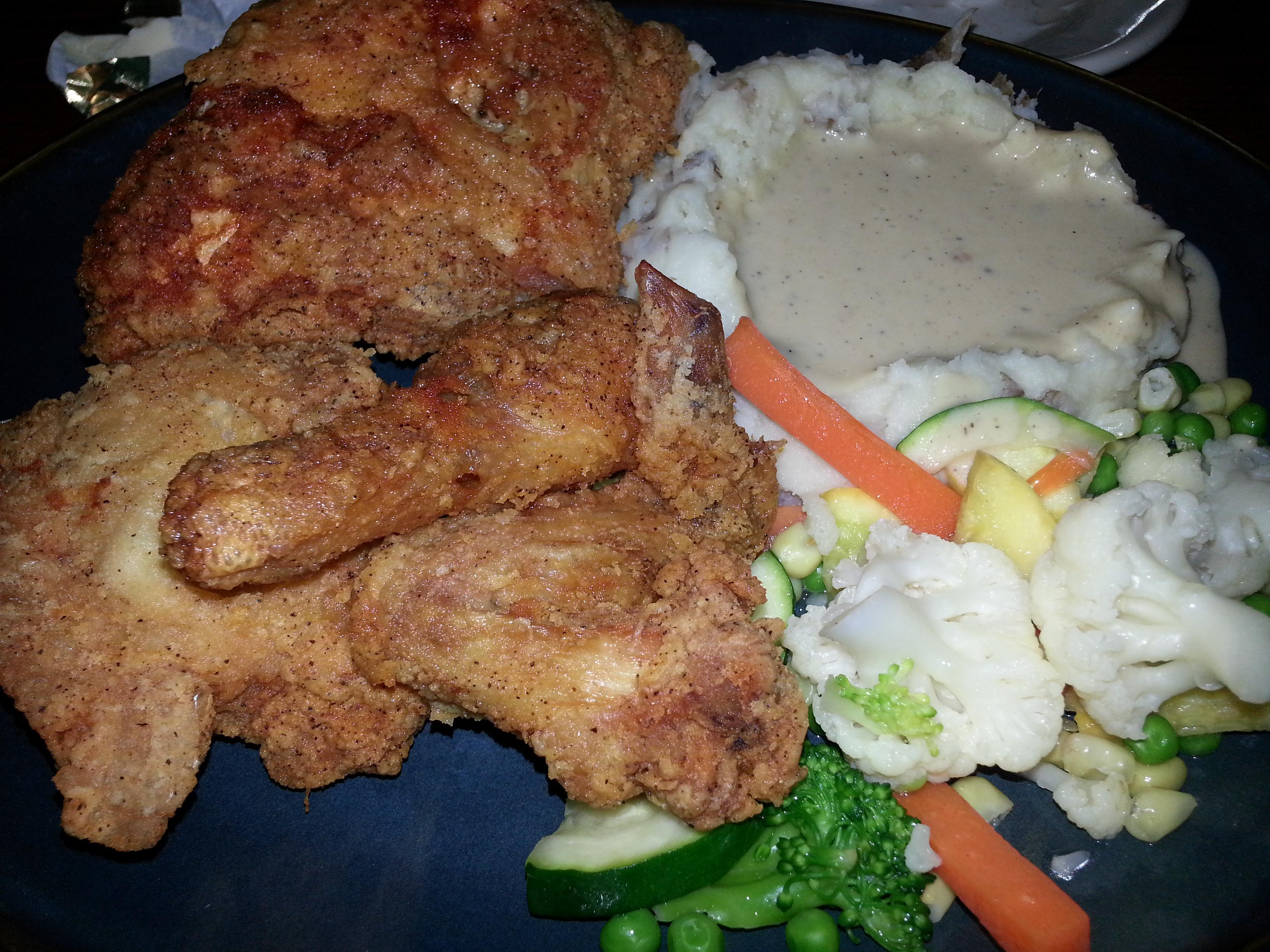 castle-chicken