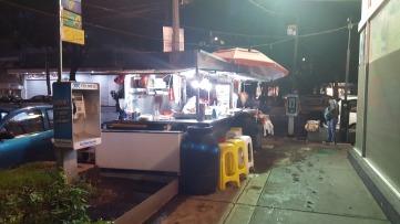 night taco stand
