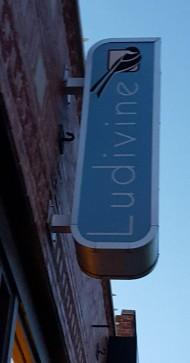ludivine sign