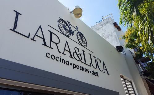 laraandluca sign