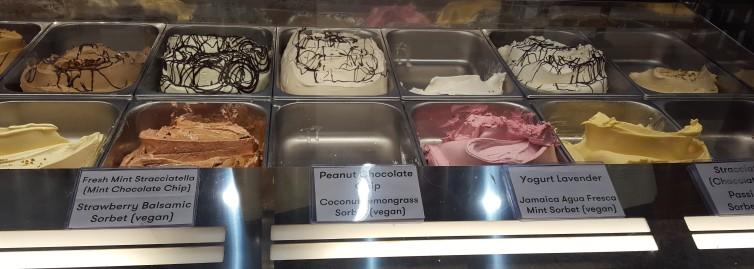 gelato LA